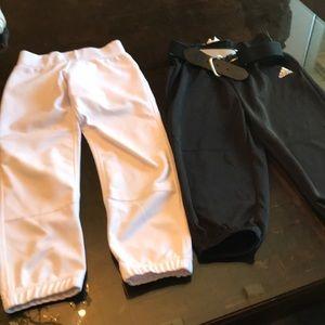 EUC Youth XS baseball pants